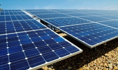 Photovoltaic Project in South Africa (Letsatsi and Lesedi)